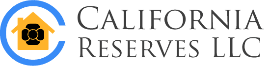California Reserves Logo